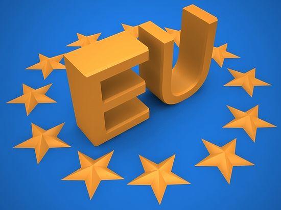 Вид на жительство и работа в странах ЕС
