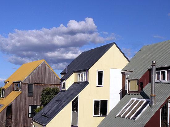 Цены на жилье в Германии завышены