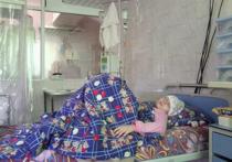 Поможем 12-летней Соне Макаровой из Перми!