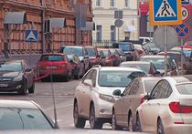 В Москве пытаются решить вопрос с нехваткой гаражей и машино-мест