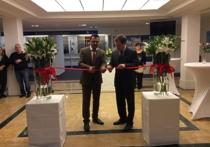 В Берлине открыли российский визовой центр